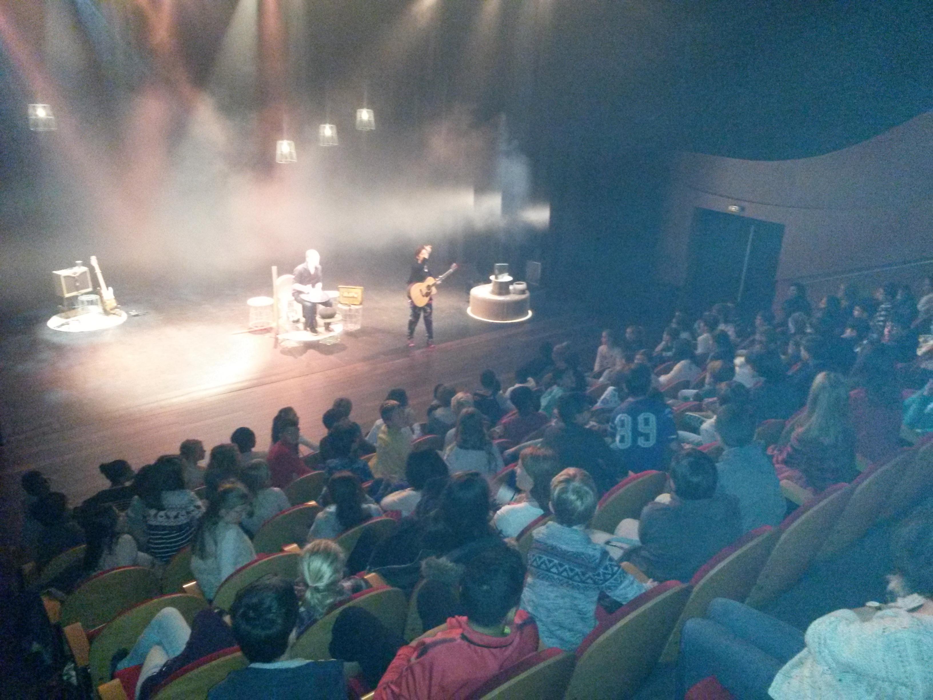 concert 9 novembre